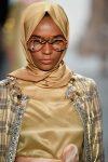 "Alla ""New York Fashion Week"" la prima sfilata tutta hijab"