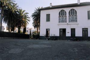 Ex consolato italiano a Tangeri (in vendita)