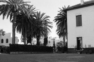 ex consulat italien Tanger