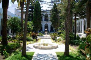 Palazzo Moulay Hafid, oggi