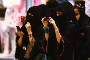 arabia-saudita-donne-saudite