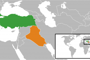 iraq-turchia
