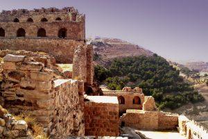 karak-giordania
