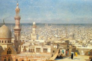 Introduzione alla cultura araba e islamica