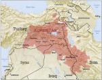 kurdistan - indipendenza curda