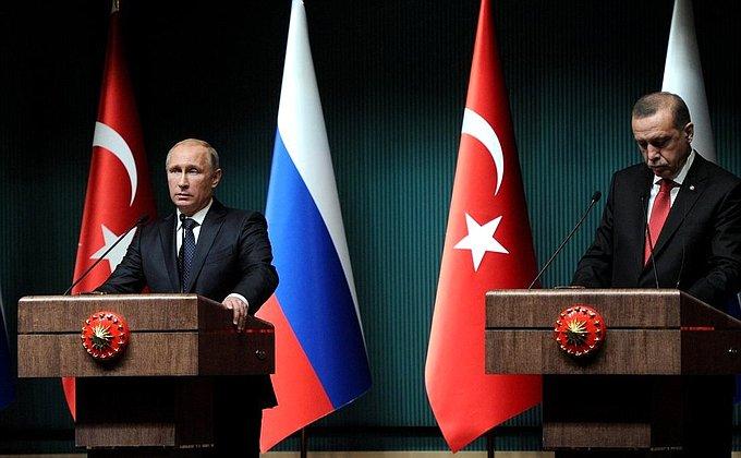 russia turchia putin erdogan