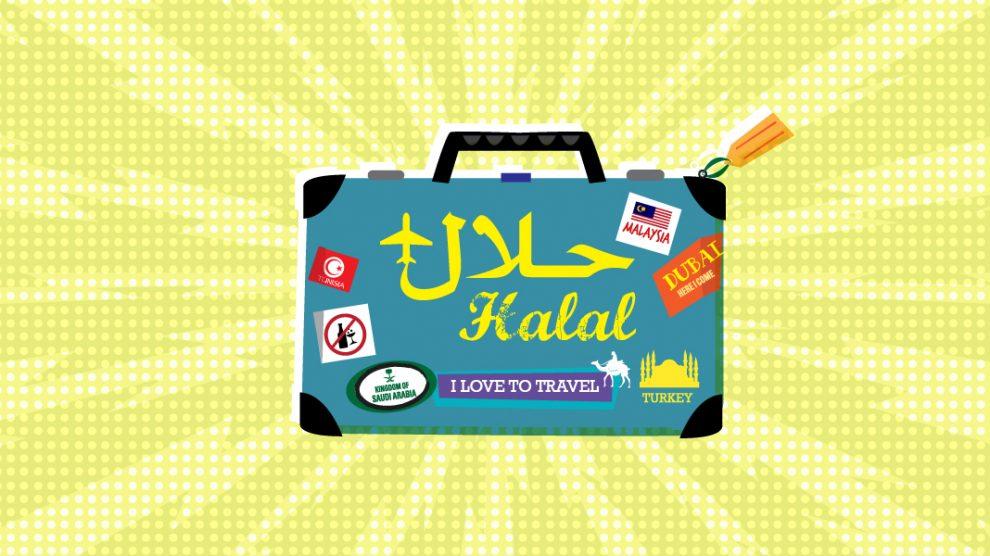 turismo halal