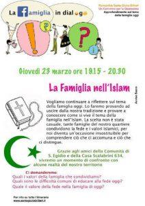 La religione può dividere ma la fede unisce: a Tor Pignattara cristiani e musulmani si incontrano