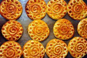 koolocheh cucina iran