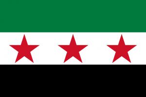siria rivoluzione siriana
