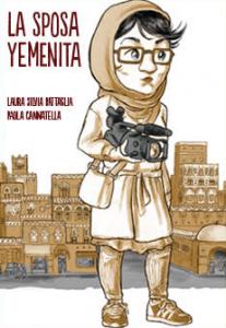 """Novità editoriale: """"La sposa yemenita"""" dal 4 maggio in libreria"""