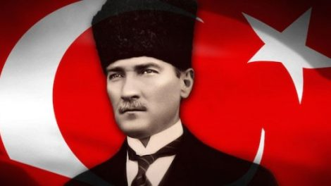 ataturk turchia