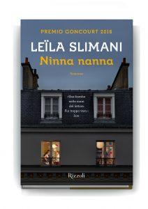 """Novità editoriale: """"Ninna nanna"""" di Leila Slimani"""
