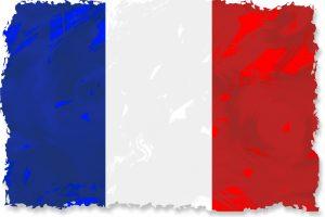 francia bandiera francese