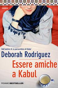 """Essere amiche a Kabul"" di Deborah Rodriguez"