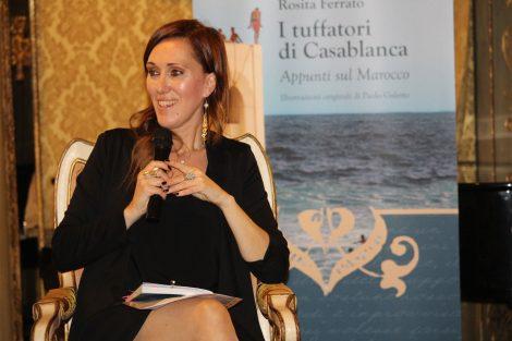 Rosita Ferrato