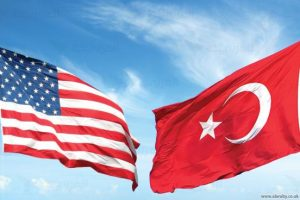 Turchia USA