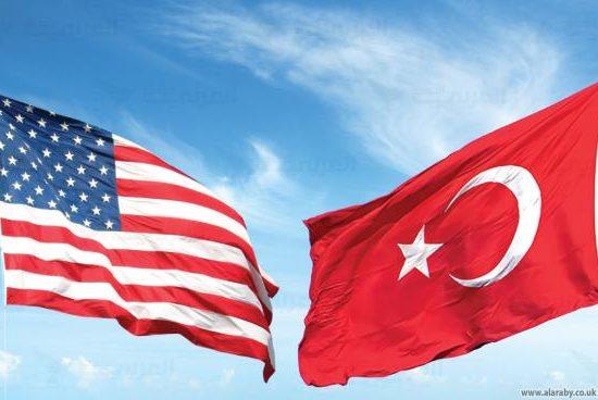 Turchia USA