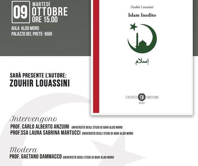 Islam Inedito Zouhir Louassini
