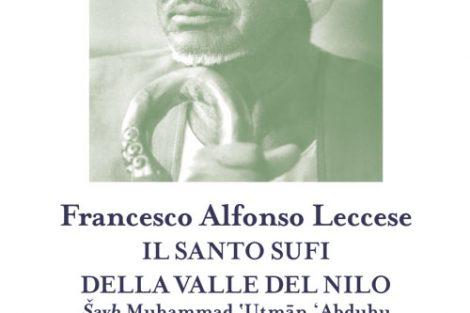 Il santo sufi della valle del Nilo