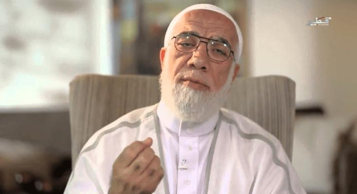 Omar Abdelkafy