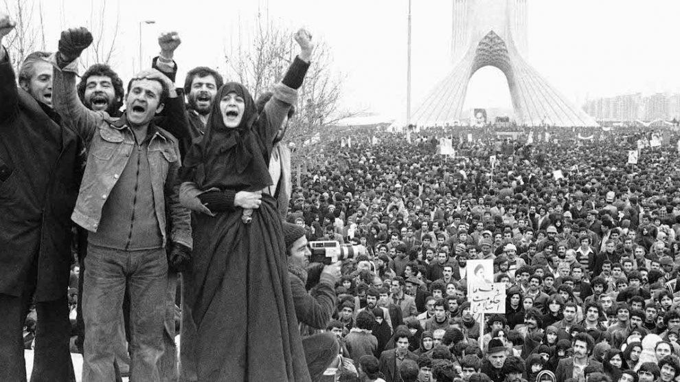 Risultati immagini per Iran 1979 immagini