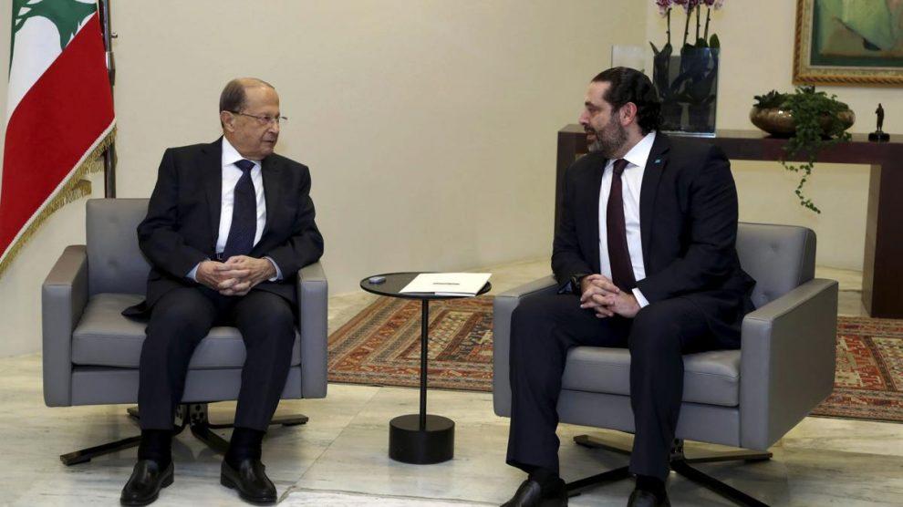 Libano: accordo per nuovo governo Hariri